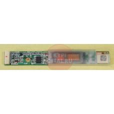 б/у Инвертор подсветки ASUS F3T P/N NJGIN1000-A01
