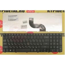 Клавиатура для ноутбука Acer Aspire 5810 5810T 5536 5536G 5336 7540 7540G 7750 7750G 5745 7745 5750