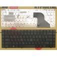 Клавиатура для ноутбука HP Compaq 620 621 625 425 CQ620, CQ621, CQ625 чёрная, с русскими буквами P/N