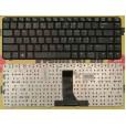 Клавиатура для ноутбука HP Compaq CQ50 CQ50Z CQ51 Series. чёрная, с русскими буквами NSK-H5401 9JN86
