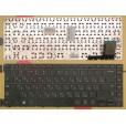 Клавиатура для ноутбука Samsung NP370R4E, NP450R4E чёрная, с русскими буквами