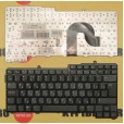 Клавиатура для ноутбука Dell Inspiron 1300, B120, B130, Latitude 120L.  чёрная, с русскими буквами 0