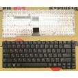 б/у Клавиатура для ноутбука Samsung R60 R60 R560 R70 R510 P510 P560 чёрная, с русскими буквами V0722