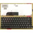 б/у Клавиатура для ноутбука Lenovo U350 Y650 чёрная, с русскими буквами, 25-008318, 25008318, N2S-RU