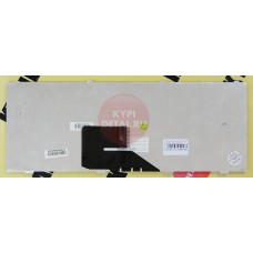 б/у Kлавиатура для ноутбука MSI MS-1221 чёрная, с русскими буквами MP-06836SU-3591 P/N S1N-1ERU231-C