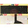 Клавиатура для ноутбука Toshiba 50, L50D-A, L70-A, S50, S50-A, S50D-A, S70-A, S70D-A, S70T-A, S75-A,