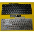"Клавиатура для ноутбука Samsung 300 Series 14.0"" NP300E4A NP300V4A чёрная, с русскими буквами 9Z.N5P"
