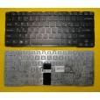 Клавиатура для ноутбука Sony SVE14A чёрная с красным, с русскими буквами SVE14A1S1RW.RU3, SVE14A1V1R