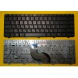 Клавиатура для ноутбука Dell Inspiron 14V 14R N4010 N4030 N5030 M5030 NSK-DJD0R 9Z.N1K82.D0R чёрная,