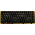 б/у Клавиатура для ноутбука HP Pavilion DV2700 чёрная,с русскими буквами NSK-H520R