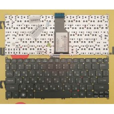 Клавиатура для ноутбука Acer Aspire S3 S3-391 S3-951 S5-391 V5-121 V5-122P V5-171; Aspire One B113 A