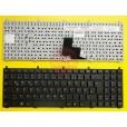 Клавиатура для ноутбука DNS W765s W76 W760 W762 W765 P150 P150HM P170HM P151EM W150HRM W170ER sim200