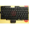 б/у Клавиатура для ноутбука IBM ThinkPad A20p, A21p, A22p (MT 2629) чёрная, с русскими буквами P/N 0