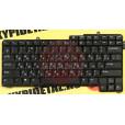 б/у Клавиатура для ноутбука DELL PP23L KFRMB2