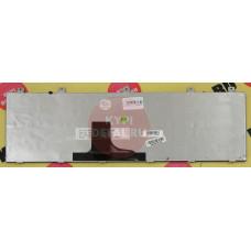 б/у Kлавиатура для ноутбука MSI MS-6837D чёрная, с русскими буквами, P/N S1N-3URU111-C54