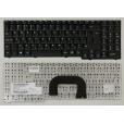 Клавиатура для ноутбука Packard Bell MB55, MB65, MB66, MB68, MB85 черная,  с русскими буквами P/N AE