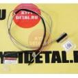 б/у Шлейф к LCD матрице DELL Inspiron 15 3558 CN-0X2MP1