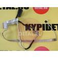 б/у Шлейф к LCD матрице Toshiba Satellite C850D 1422-017D000