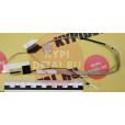 Шлейф к LCD матрице HP 17-AK 17-AK014NA 17-BS051 17-BS067CL , 30pin,450.0C707.0001 450.0C707.0012
