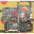 Материнская плата для ноутбука Acer Aspire 5720G, p/n LA-3551P rev:1.A, ICL50 нерабочая