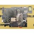б/у Материнская плата для ноутбука Lenovo g555 NAWA2 LA-5972P rev1.0 не запуск, без следов ремонта,