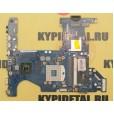 Материнская плата для ноутбука Samsung RC530 RF510 RF511 BA92-08555A повреждён контроллер, под распа