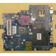 б/у Материнская плата для ноутбука Acer Aspire 5734z 5735z  LA-4855P (PAWF5, PAWF6)  нерабочая