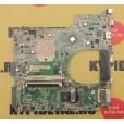 б/у Материнская плата для ноутбука DNS C5500Q C5501Q 6-71-C5500-D02 нерабочая, без следов ремонта