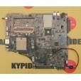 Материнская плата для ноутбука Toshiba A215 K000053710 IALAA LA 3631P нерабочая, нет чипа, под распа