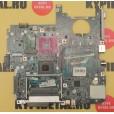 Материнская плата для ноутбука Acer Aspire 5720  LA-3551P Rev 1A нерабочая, нет разъёма USB, по расп