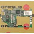 б/у Материнская плата для ноутбука Lenovo S10 DA0FL1MB6F0 REV F не запуск, без следов ремонта, под