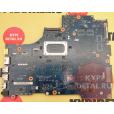 Материнская плата для ноутбука Dell Inspiron 3521 VAW00 U72 LA-9104P нерабочая, без следов ремонта,