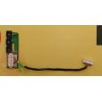 б/у Плата LED BOARD Fujitsu Amilo Sa 3650 (WTS:55.4H805.001G)
