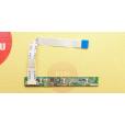 б/у Плата мультимедиа Fujitsu Amilo Sa 3650 48.4h802.011
