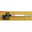 б/у USB board для HP Pavilion G62 P/N 01013JS00-388-G