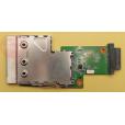 б/у PCMCIA EXPRESS CARD BOARD DA0AT9TH8E7 35AT9NB0003  для HP Pavilion DV9000 DV9500 DV9653