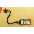 б/у DAAT9TH38B9 LED Switch Board for HP Pavilion DV9000
