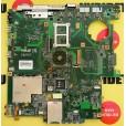 Материнская плата для ноутбука ASUS X50N F5N Rev.2.1 08G2005FN21Q: нерабочая, есть следы ремонта