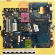 б/у Материнская плата Packard Bell E525 E725 (KAWFO LA-4851P rev. 1.0)  не раб, есть следы ремонта