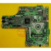 Материнская плата для ноутбука Dell Inspiron N5010 48.4HH01.011 нерабочая, без следов ремонта