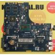 б/у Материнская плата для ноутбука Lenovo B50-70 LA-B091P не запускается, без следов ремонта, под в