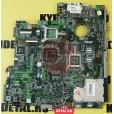 б/у Материнская плата для ноутбука ASUS F3K 13GNI110M06X-2  нерабочая, без следов ремонта