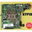 б/у Материнская плата для ноутбука MSI MS-16GK FX610 MS-16 ver 1.0 нерабочая, без следов ремонта