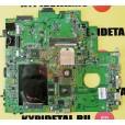 б/у Материнская плата Fijitsu-Siemens Amilo Xa 3530 48.4H901.021 не работает, со следами ремонта, по