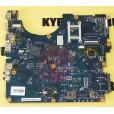 б/у Материнская плата для ноутбука Samsung NP-R530 BREMEN-L3 REV 1.0 не работает, со следами ремонта