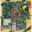б/у Материнская плата для ноутбука ASUS F5R 08G25FR0023G нерабочая, без следов ремонта