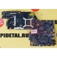 б/у Материнская плата для ноутбука Toshiba Satellite C850D PLABX/CSABX UMA & DSC REV: 2.1 нерабочая