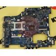 б/у Материнская плата для ноутбука Lenovo G570 (LA-6753P Rev: 1.0) не рабочая, есть следы ремонта