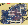 б/у Материнская плата для ноутбука Acer Aspire 5552 NEW75 LA-5911P REV: 1.0 (SOCKET S1) не работает,