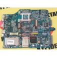 б/у Материнская плата для ноутбука Sony Vaio VGN-FZ31ZR 1P-007B100-8011MBX-165 не работает, под расс